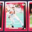 2002 Score Rookie Terry Charles #300