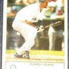 2005 Fleer Tradition Randy Winn #236 Mariners