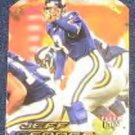 2000 Fleer Ultra Gold Medallion Jeff George #88G