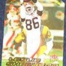 2000 Fleer Ultra Gold Medallion Leslie Shepherd #151G