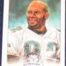 2002 Donruss Gridiron Kings Jimmy Smith #40 Jaguars