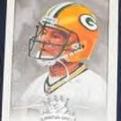 2002 Donruss Gridiron Kings Terry Glenn #31 Packers