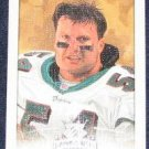 2002 Donruss Gridiron Kings Zach Thomas #50 Dolphins
