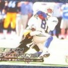 2000 Fleer Ultra Sean Dawkins #210 Seahawks