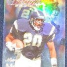 1998 Playoff Prestige SSD Natrone Means #B107 Chargers