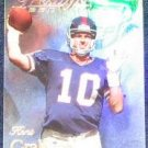 1998 Playoff Prestige SSD Kent Graham #B086 Giants
