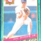 1994 Post Cal Ripken Jr. #25 Orioles