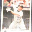 2005 Fleer Tradition Jeromy Burnitz #200 Rockies