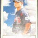 2005 Fleer Tradition Jaret Wright #262 Braves