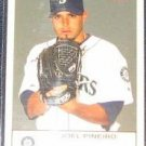 2005 Fleer Tradition Joel Pineiro #139 Mariners