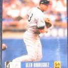 2005 Donruss Alex Rodriguez #264 Yankees