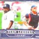 2005 UD First Pitch Team Leaders Young/Rodriguez #271
