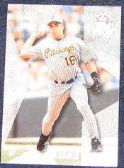 1999 Topps Stars Aramis Ramirez #95 Pirates