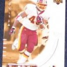 2000 Upper Deck Ovation Stephen Davis #60 Redskins