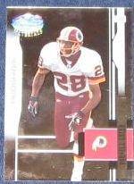 2003 Leaf Certified Darrell Green #131 Redskins