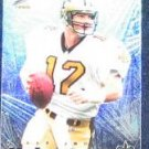 1999 Pacific Prism Billy Joe Hobert #92 Saints
