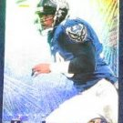 1999 Pacific Prism Peter Boulware #10 Ravens