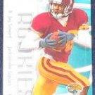 2000 Fleer Impact Rookie R. Jay Soward #56 Jaguars