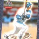 1999 Private Stock Rookie Carlos Guillen #93 Mariners