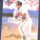 1999 Private Stock Javy Lopez #39 Braves