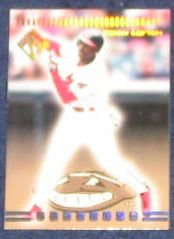 1999 Private Stock Kenny Lofton #38 Indians