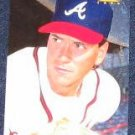 1996 Pinnacle Tom Glavine #230 Braves