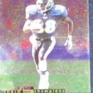 1997 Coll. Choice Turf Champ. Antonio Langham #TC-18