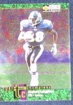 1997 Coll. Choice Turf Champ. Antonio Langham #TC-18