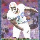 1997 Coll. Choice Turf Champ. Bruce Smith #TC20 Bills