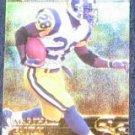 2000 Collectors Edge Marshall Faulk #143 Rams