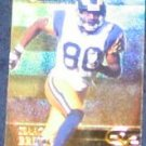 2000 Collectors Edge Isaac Bruce #114 Rams