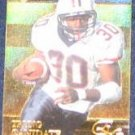 2000 Collectors Edge Rookie Trung Canidate #92