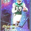2000 Ultra Dream Team Keyshawn Johnson #4 Jets