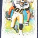 2001 Pacific Impressions Torry Holt #115 Rams