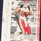 2001 Fleer Genuine Tony Gonzalez #111 Chiefs