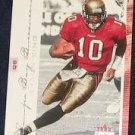 2001 Fleer Genuine Shaun King #85 Buccaneers