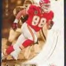 2000 Upper Deck Ovation Tony Gonzalez #28 Chiefs