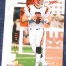 2002 Upper Deck MVP Jon Kitner #48 Bengals