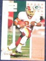 2002 Upper Deck MVP Ki-Jana Carter #245 Packers