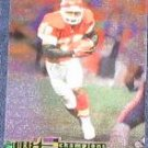 1997 Coll. Choice Turf Champ. Marcus Allen #TC21 Chiefs