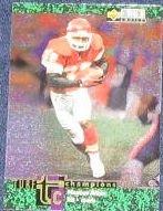 1997 Coll. Choice Turf Champ. Marcus Allen #TC21 Chiefs