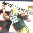 1995 Skybox Reggie White/Wilkinson #156