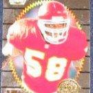 1996 Pinnacle Summitt Derrick Thomas #12 Chiefs