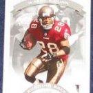 2002 Donruss Classics Warrick Dunn #42 Falcons