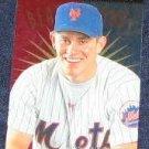 1996 UD Jason Isringhausen #147 Mets