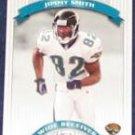2002 Donruss Classics Jimmy Smith #67 Jaguars
