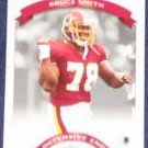 2002 Donruss Classics Bruce Smith #45 Redskins