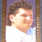 1992 Pro Line Coll Quarterback Gold Bernie Kosar #11