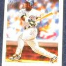 2002 Topps Gallery Sammy Sosa #67 Cubs