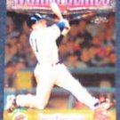 1999 Topps Chrome Chuck Knoblauch #234 Yankees